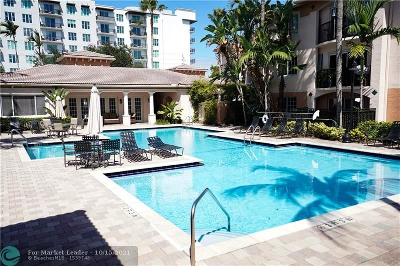 Photo of 2119 SE 10th Ave #916, Fort Lauderdale, FL 33316 (MLS # F10304082)