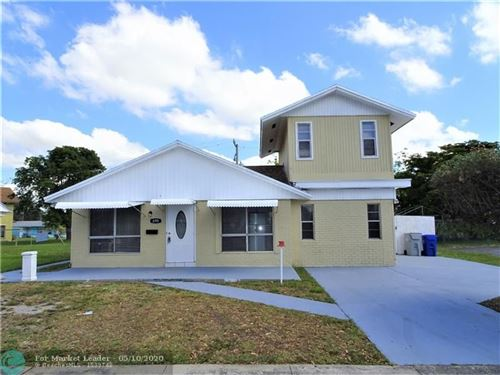 Photo of Listing MLS f10228083 in 699 NW 15th Pl Pompano Beach FL 33060