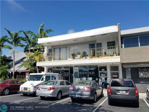 Photo of 3045 N Federal Hwy #C, Fort Lauderdale, FL 33306 (MLS # F10231083)