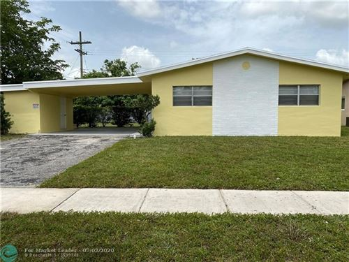Photo of Listing MLS f10235083 in 321 Kansas Ave Fort Lauderdale FL 33312