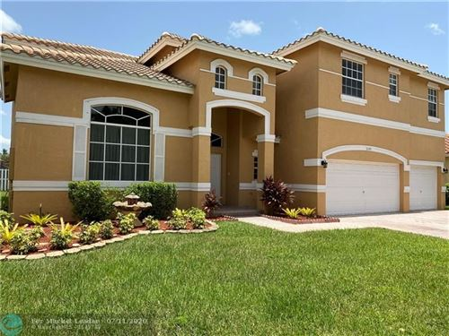Photo of Listing MLS f10238083 in 16545 NW 15th St Pembroke Pines FL 33028