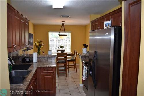Photo of 2220 NW 171  Terrace #2220, Pembroke Pines, FL 33028 (MLS # F10259083)