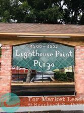 Photo of 4502 N Federal Hwy #217B, Lighthouse Point, FL 33064 (MLS # F10302083)