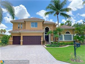 Photo of 6626 NW 127th Ter, Parkland, FL 33076 (MLS # F10179084)