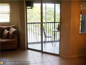 Photo of 801 SW 141 AV #402O, Pembroke Pines, FL 33027 (MLS # F10194084)