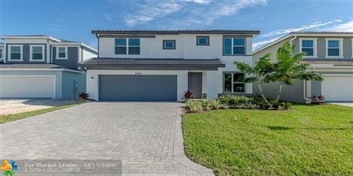 Photo of Listing MLS f10211084 in 6295 Trails of Foxford Ct West Palm Beach FL 33415