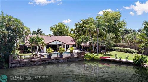 Photo of 10191 SW 2nd St, Plantation, FL 33324 (MLS # F10239084)
