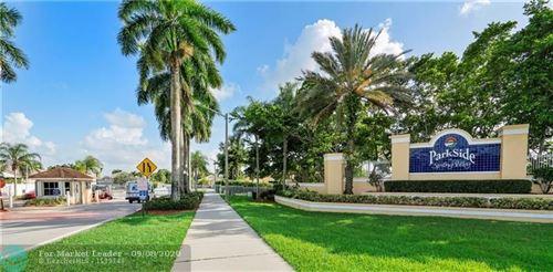 Photo of 16227 NW 19th St, Pembroke Pines, FL 33028 (MLS # F10247084)