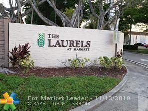 114 E Laurel Dr #114, Margate, FL 33063 - #: F10203084