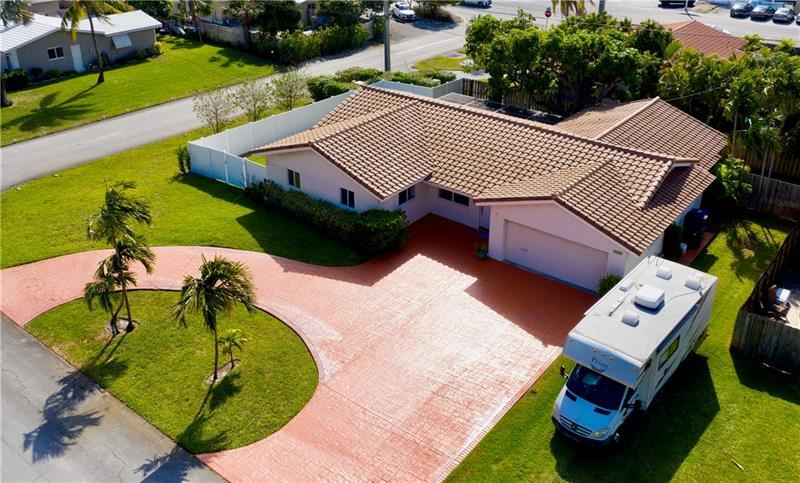 5201 NE 18th Ter, Fort Lauderdale, FL 33308 - #: F10276084