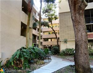 Photo of 6800 Cypress Rd #303, Plantation, FL 33317 (MLS # F10201085)