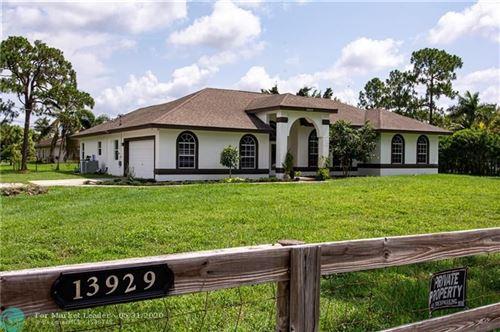Photo of Listing MLS f10231085 in 13929 Citrus Grove Blvd West Palm Beach FL 33412