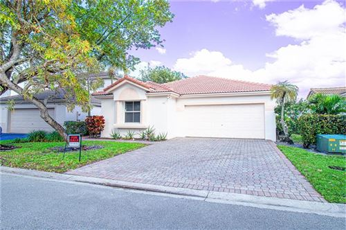 Photo of 132 NW 73rd Ave, Plantation, FL 33317 (MLS # F10273085)