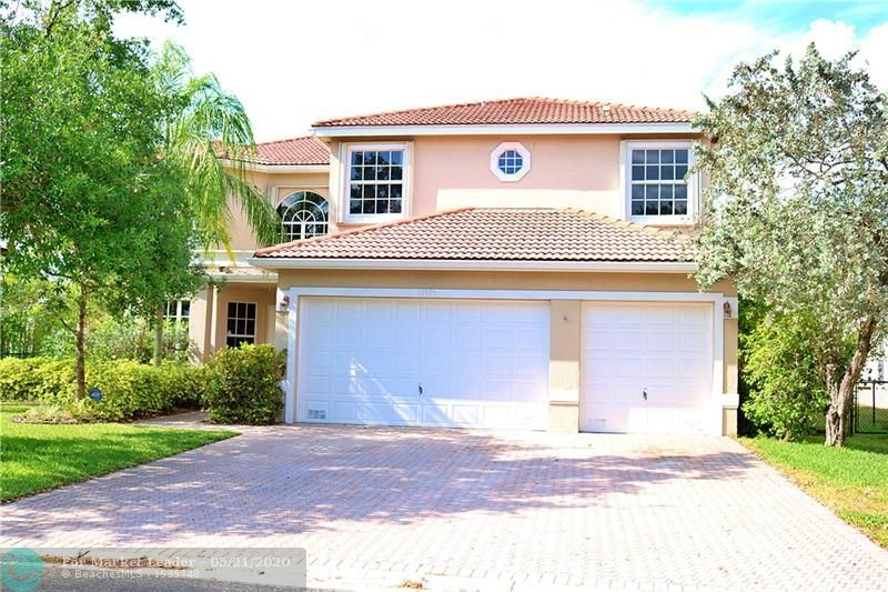 11575 NW 51st Pl, Coral Springs, FL 33076 - #: F10230085