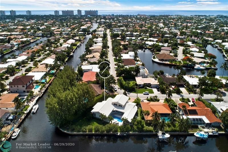 5591 NE 28th Ave, Fort Lauderdale, FL 33308 - #: F10235085