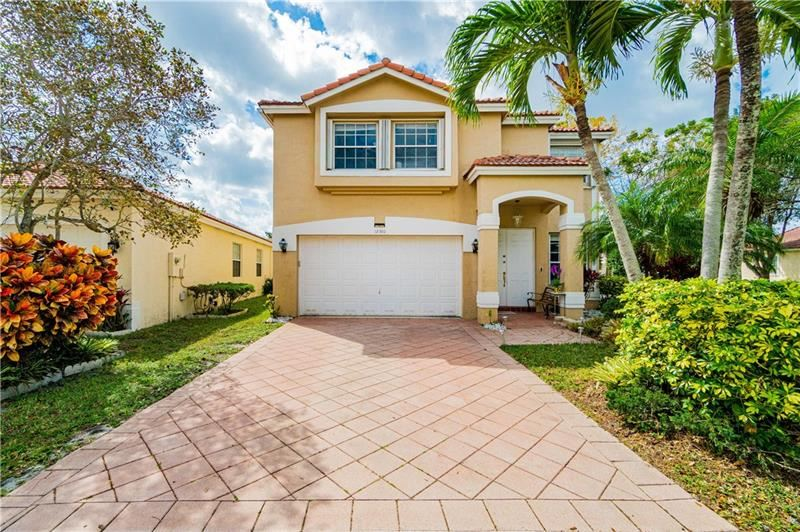 Photo of 12380 NW 54th Ct, Coral Springs, FL 33076 (MLS # F10272085)
