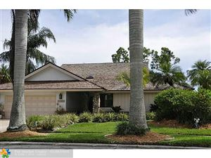 Photo of 8680 Escondido Way, Boca Raton, FL 33433 (MLS # F10156086)