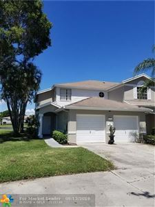 Photo of 9133 Boca Gardens Cir #A, Boca Raton, FL 33496 (MLS # F10193086)