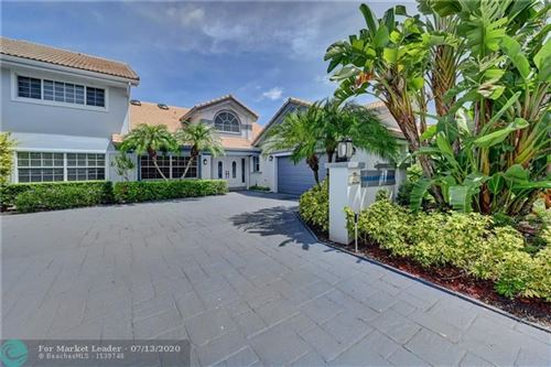 Photo of 11823 Highland Pl, Coral Springs, FL 33071 (MLS # F10238086)