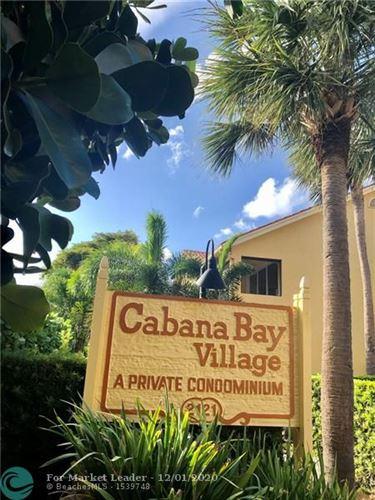 Photo of 2121 S Ocean Blvd #605, Lauderdale By The Sea, FL 33062 (MLS # F10259086)