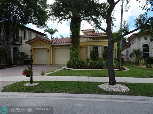 Photo of 10725 NW 83rd Ct, Parkland, FL 33076 (MLS # F10294086)