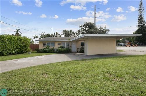 Photo of 832 NW 29th St, Wilton Manors, FL 33311 (MLS # F10305086)