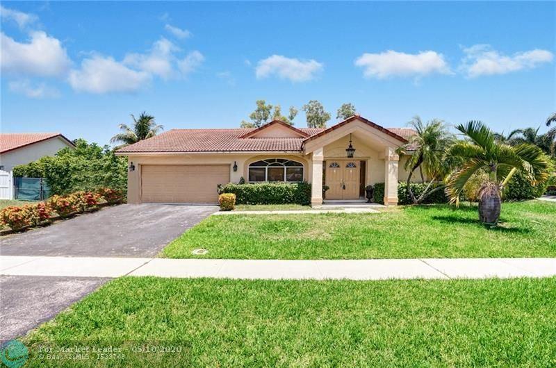 16920 4th Ct, Weston, FL 33326 - #: F10226086