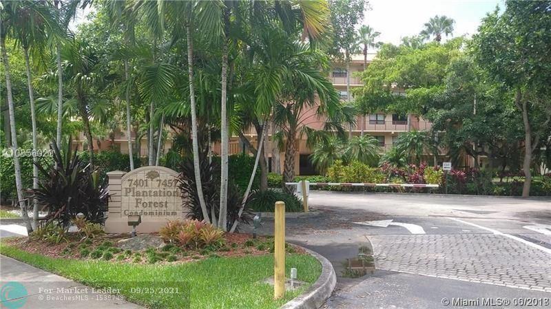 7451 NW 16th St #402B, Plantation, FL 33313 - #: F10302086