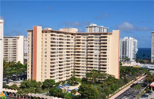 Photo of Listing MLS f10214087 in 3333 NE 34 #412 Fort Lauderdale FL 34-412-
