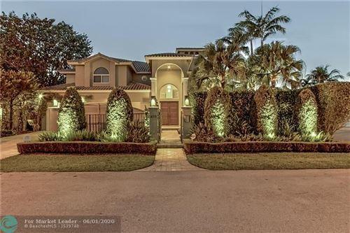 Photo of 433 Bontona Ave, Fort Lauderdale, FL 33301 (MLS # F10231087)