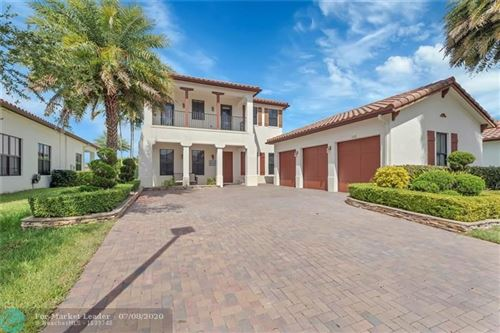 Photo of Listing MLS f10234087 in 3122 NW 82nd Way Pembroke Pines FL 33024