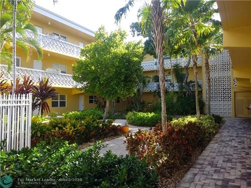 Photo of Listing MLS f10241087 in 815 Middle River Dr #205 Fort Lauderdale FL 33304