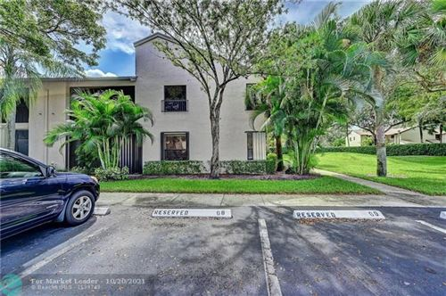 Photo of 3331 NW 47th Ave #3242, Coconut Creek, FL 33063 (MLS # F10305087)