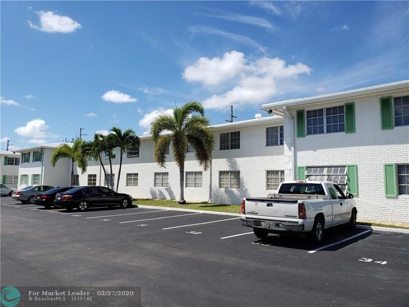 1801 NE 62nd St #221, Fort Lauderdale, FL 33308 - #: F10222087
