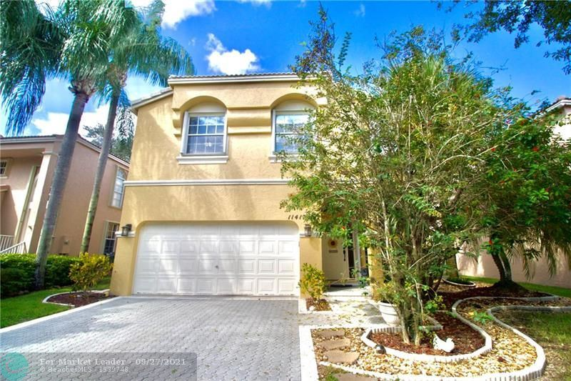 11417 NW 48th Ct, Coral Springs, FL 33076 - #: F10302087