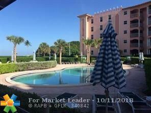 Photo of 1001 E Camino Real #203, Boca Raton, FL 33432 (MLS # F10135088)