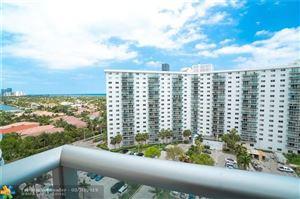 Photo of 19390 Collins Ave #1210, Sunny Isles Beach, FL 33160 (MLS # F10167088)