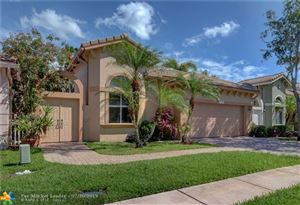 Tiny photo for 12442 NW 57th St, Coral Springs, FL 33076 (MLS # F10187088)