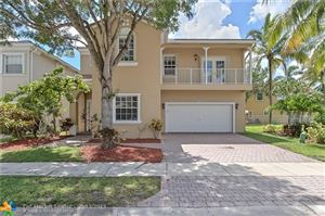 Photo of 12668 NW 7th St, Coral Springs, FL 33071 (MLS # F10193088)