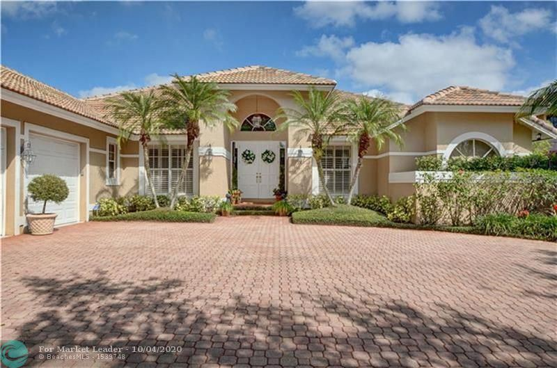 1855 Colonial Dr, Coral Springs, FL 33071 - #: F10252088