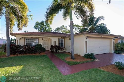 Photo of 2920 NW 25th St, Fort Lauderdale, FL 33311 (MLS # F10261089)