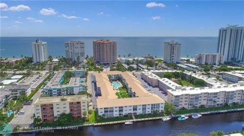 Photo of 1461 S Ocean Blvd #211, Lauderdale By The Sea, FL 33062 (MLS # F10301089)