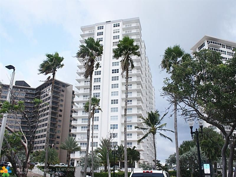 Photo of 3750 Galt Ocean Dr #1602, Fort Lauderdale, FL 33308 (MLS # F10202089)