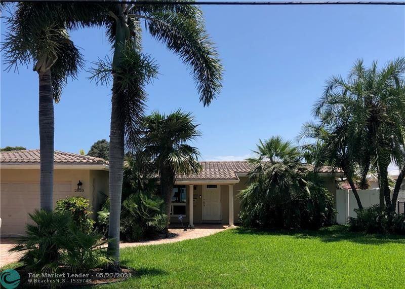 Photo of 2020 NE 65th St, Fort Lauderdale, FL 33308 (MLS # F10282089)