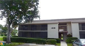 Photo of 195 Deer Creek Blvd #806, Deerfield Beach, FL 33442 (MLS # F10133090)