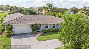 Photo of 4110 NW 103rd Dr, Coral Springs, FL 33065 (MLS # F10203090)