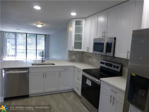 Photo of Listing MLS f10211090 in 4807 NW 22ND ST #4807 Coconut Creek FL 33066