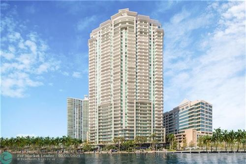 Photo of 411 N New River Dr #3306, Fort Lauderdale, FL 33301 (MLS # F10260090)
