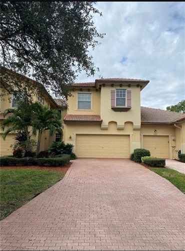 Photo of 5762 NW 119th Dr #5762, Coral Springs, FL 33076 (MLS # F10279091)