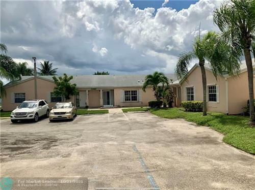 Photo of 21240 NE 9th Ct #21240, Miami, FL 33179 (MLS # F10300091)